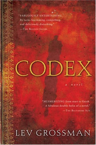 Codex  1st 2004 edition cover