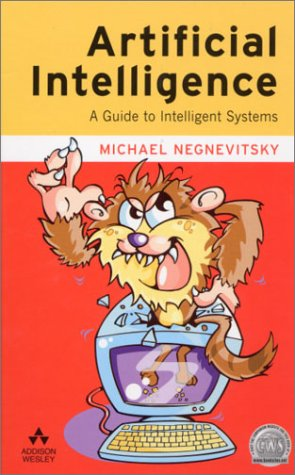 Artificial Intelligence A Guide to Intelligent Systems  2002 edition cover