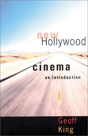 New Hollywood Cinema An Introduction  2002 edition cover