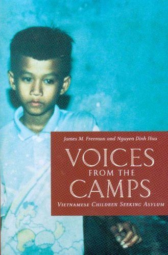 Voices from the Camps Vietnamese Children Seeking Asylum N/A edition cover