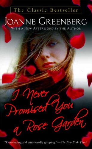 I Never Promised You a Rose Garden   2009 edition cover