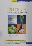 Physics for Scientists and Engineers with Modern Physics  4th 2008 edition cover