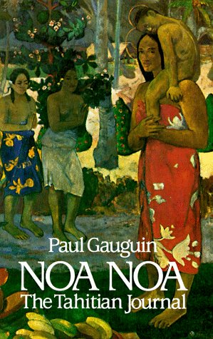 Noa Noa The Tahitian Journal Reprint 9780486248592 Front Cover