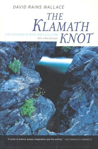 Klamath Knot Explorations of Myth and Evolution 20th 2003 (Anniversary) edition cover
