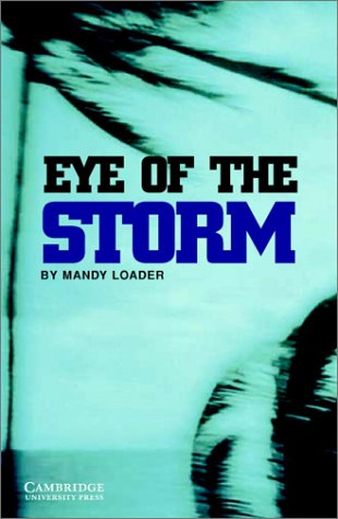 Eye of the Storm   2003 edition cover