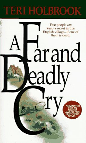 Far and Deadly Cry  N/A 9780553568592 Front Cover