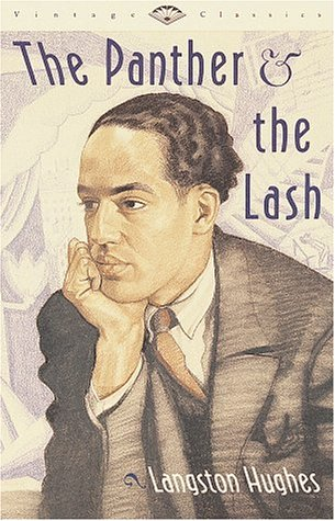 Panther and the Lash  N/A edition cover