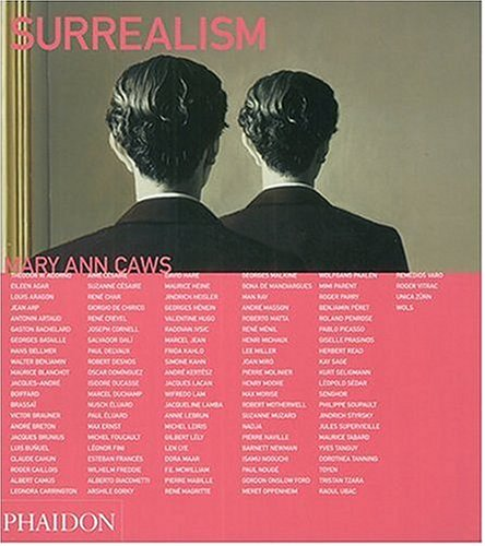 Surrealism   2004 (Revised) edition cover