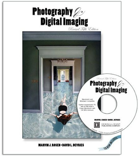 Photography and Digital Imaging  5th 2005 edition cover
