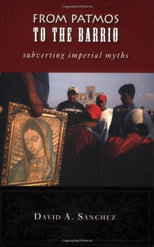 From Patmos to the Barrio Subverting Imperial Myths  2008 edition cover