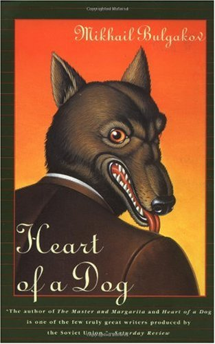Heart of a Dog  N/A edition cover