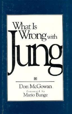 What Is Wrong with Jung?   1994 9780879758592 Front Cover