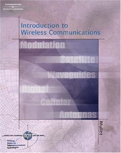 Wireless Telecommunications Systems and Networks   2006 9781401886592 Front Cover