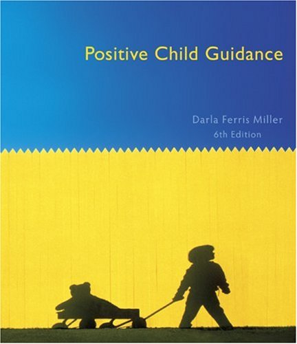 Positive Child Guidance  6th 2010 edition cover