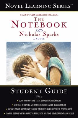 Notebook   2012 (Student Manual, Study Guide, etc.) edition cover