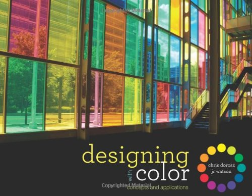 Designing with Color Concepts and Applications  2011 edition cover