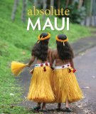 Absolute Maui:   2011 edition cover