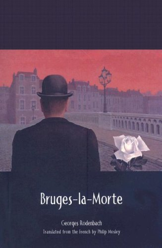 Bruges-la-Morte   2007 edition cover