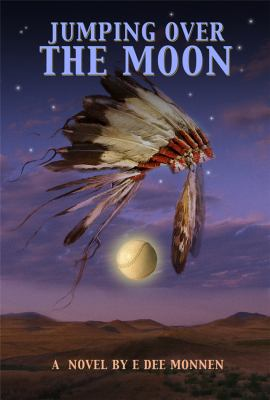 Jumping over the Moon  N/A 9781934759592 Front Cover