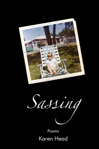 Sassing:   2009 edition cover