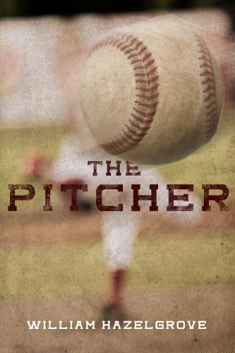 Pitcher  N/A 9781938467592 Front Cover