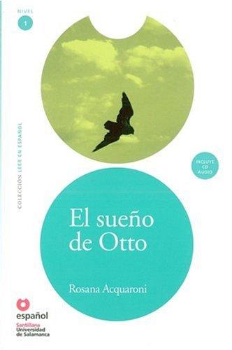 Sue�o de Otto (Libro + Cd)   2008 edition cover