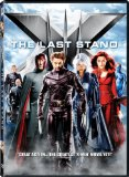 X-Men: The Last Stand (Full Screen Edition) System.Collections.Generic.List`1[System.String] artwork