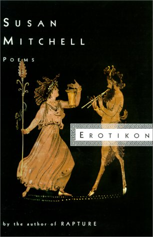 Erotikon Poems N/A 9780060959593 Front Cover
