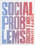 Social Problems:   2014 edition cover