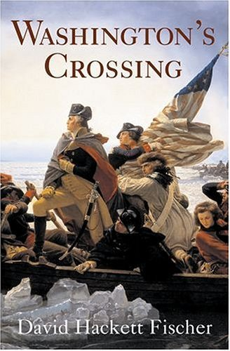 Washington's Crossing   2005 edition cover