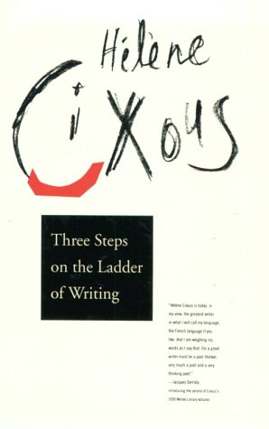 Three Steps on the Ladder of Writing   1993 edition cover