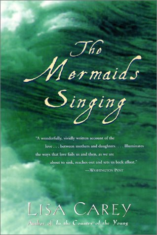 Mermaids Singing   2001 edition cover