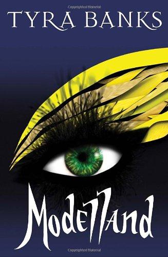 Modelland   2011 edition cover