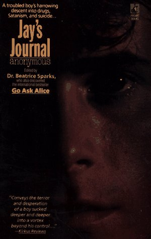 Jay's Journal   1990 edition cover