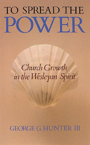To Spread the Power  N/A edition cover