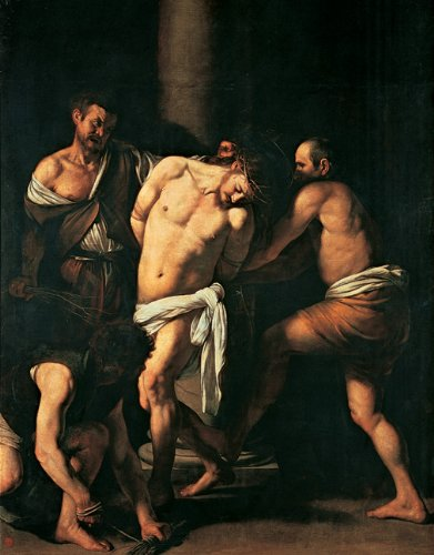 Caravaggio  2nd 2010 (Revised) edition cover