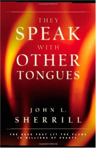 They Speak with Other Tongues  40th 2004 edition cover