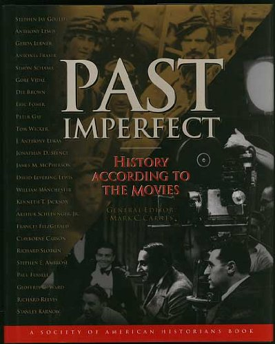 Past Imperfect History According to the Movies  1995 edition cover