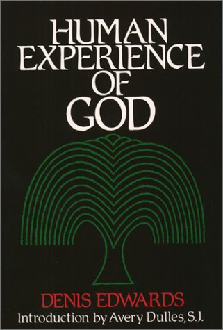 Human Experience of God  N/A edition cover