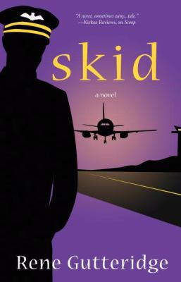 Skid A Novel  2008 9781400071593 Front Cover