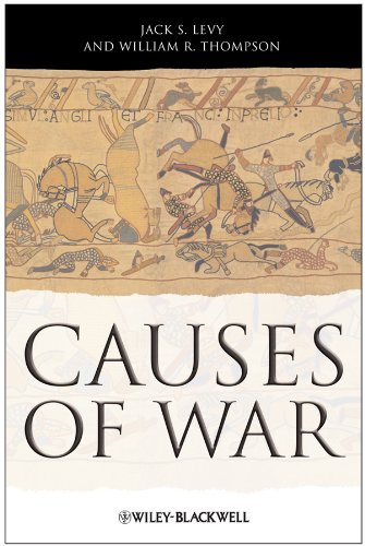 Causes of War   2010 edition cover
