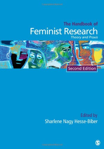 Handbook of Feminist Research Theory and Praxis 2nd 2012 edition cover