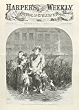 Harper's Weekly December 28 1861  N/A 9781557096593 Front Cover