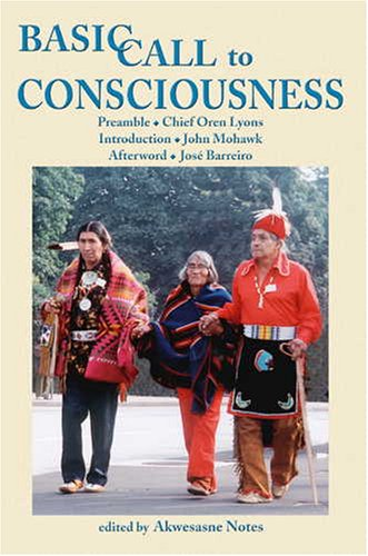 Basic Call to Consciousness  2nd 2005 (Revised) edition cover