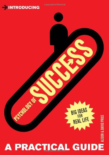 Introducing Psychology of Success   2011 edition cover