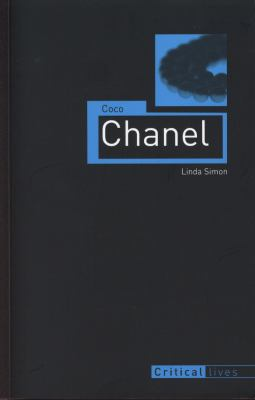 Coco Chanel   2011 9781861898593 Front Cover