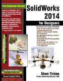 SOLIDWORKS 2014 FOR DESIGNERS           N/A edition cover