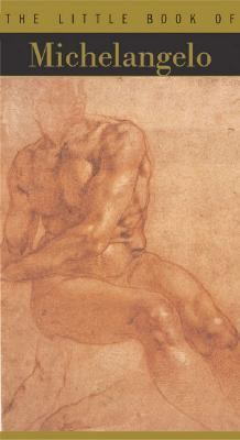 Little Book of Michelangelo   2003 9782080111593 Front Cover