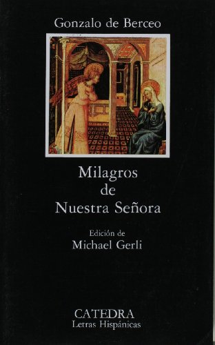 Milagros De Nuestra Senora/ Miracles of Our Lady: 1st 2003 edition cover