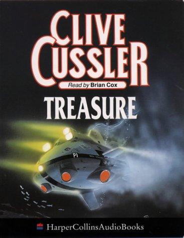 Treasure  0 edition cover